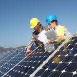 Javier Antonio Santomé Instalaciones Solares Térmicas